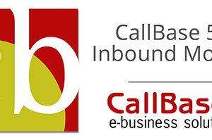 CallBase 5.0 Inbound Module